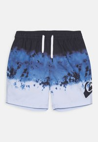 Quiksilver - THUNDERHEAD VOLLEY  YOUTH - Swimming shorts - navy blazer - 0