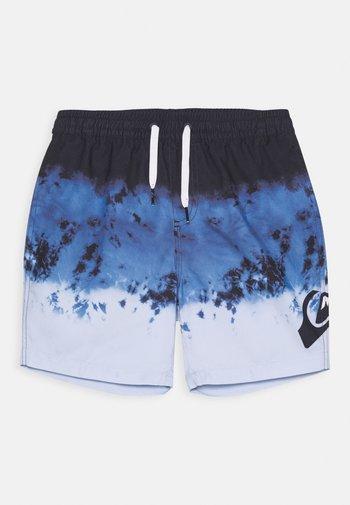 THUNDERHEAD VOLLEY  YOUTH - Swimming shorts - navy blazer