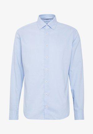 SLIM FIT CLASSIC  - Kostymskjorta - blue
