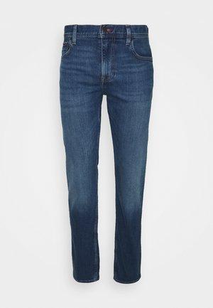 REGULAR MERCER - Straight leg jeans - hobart indigo