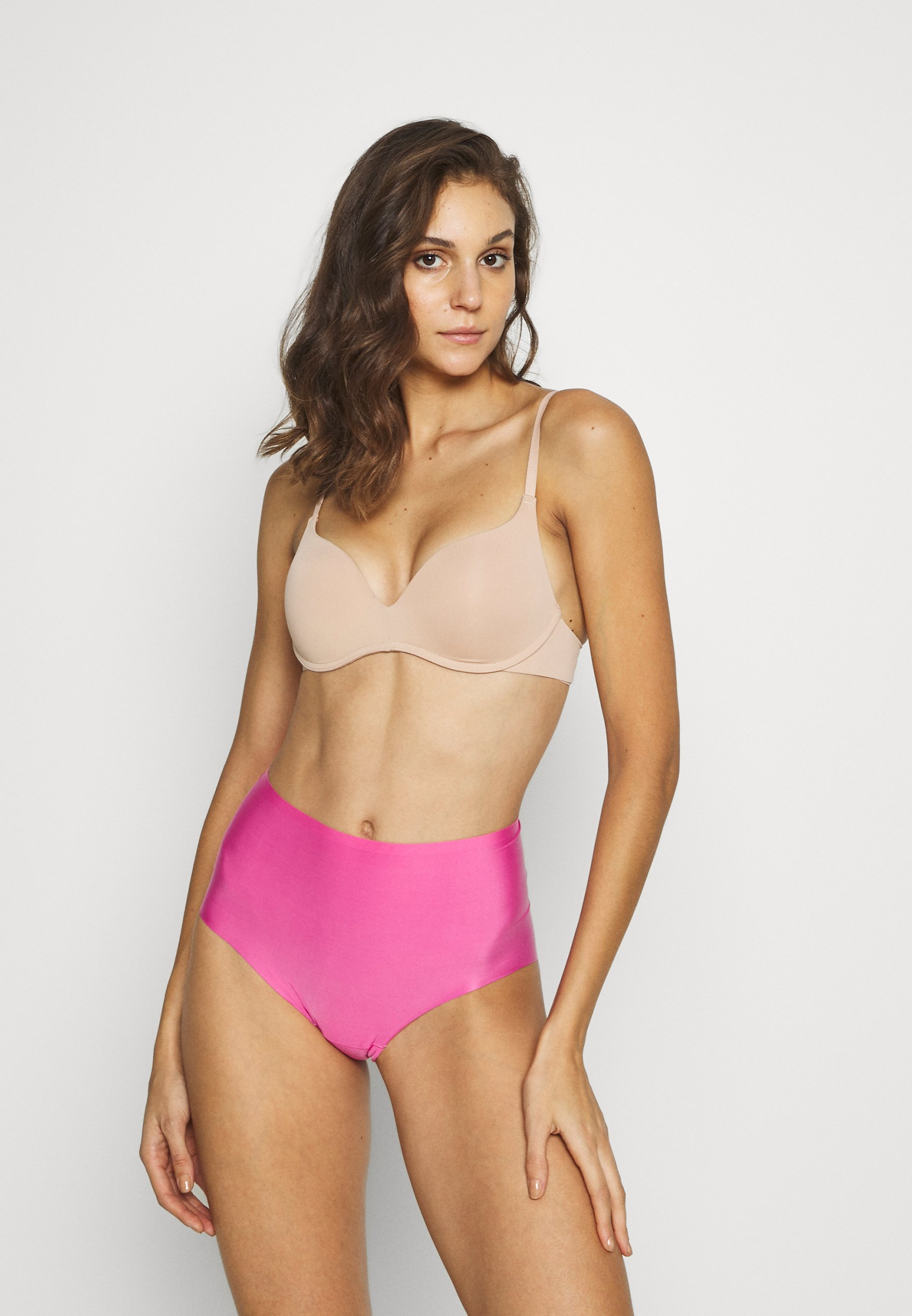 Femme DREAM INVISIBLES 2 PACK - Shorty