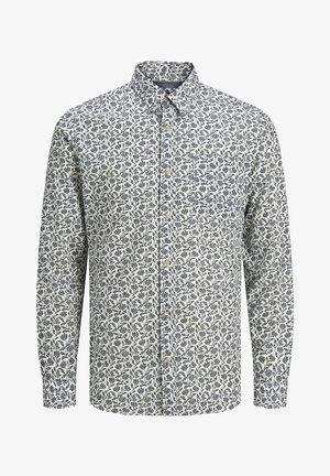 JPRBLUKYLE  - Camisa - whisper white