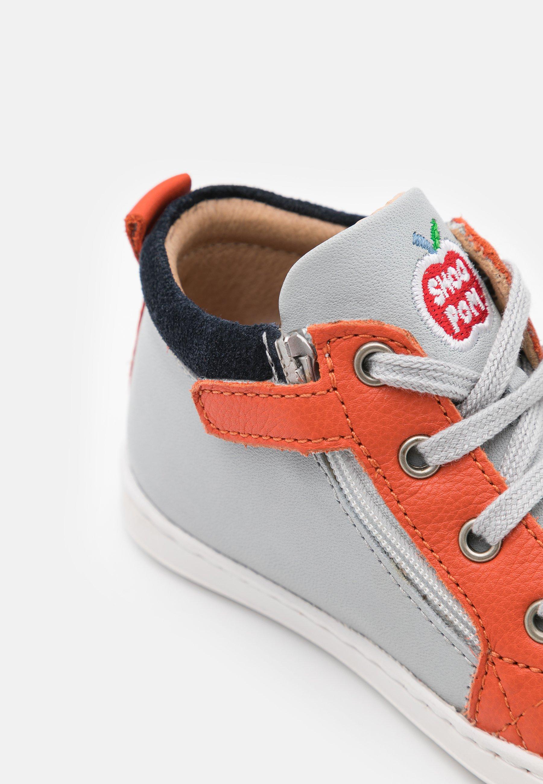 Kids BOUBA BI ZIP - Baby shoes