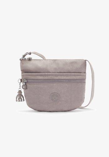 ARTO S - Across body bag - grey gris