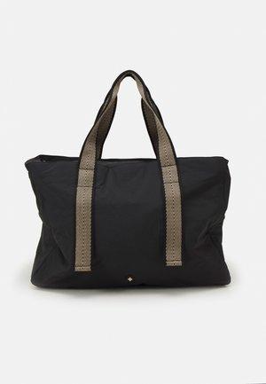 LELLA BAG - Tote bag - black