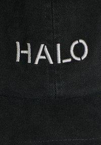 HALO - Caps - black - 4