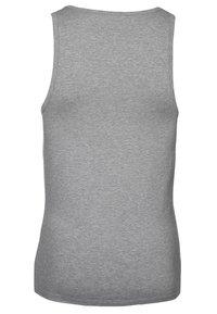 Skiny - Option - Undershirt - grey - 1