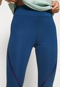 Even&Odd active - Tights - blue - 4