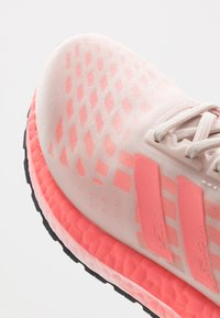 adidas Performance - ULTRABOOST PB - Neutral running shoes - light flash red/footwear white - 5