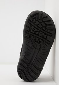Pax - FIREFLY - Walking sandals - black - 5