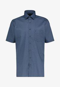 OLYMP - MODERN FIT - Shirt - marine - 0