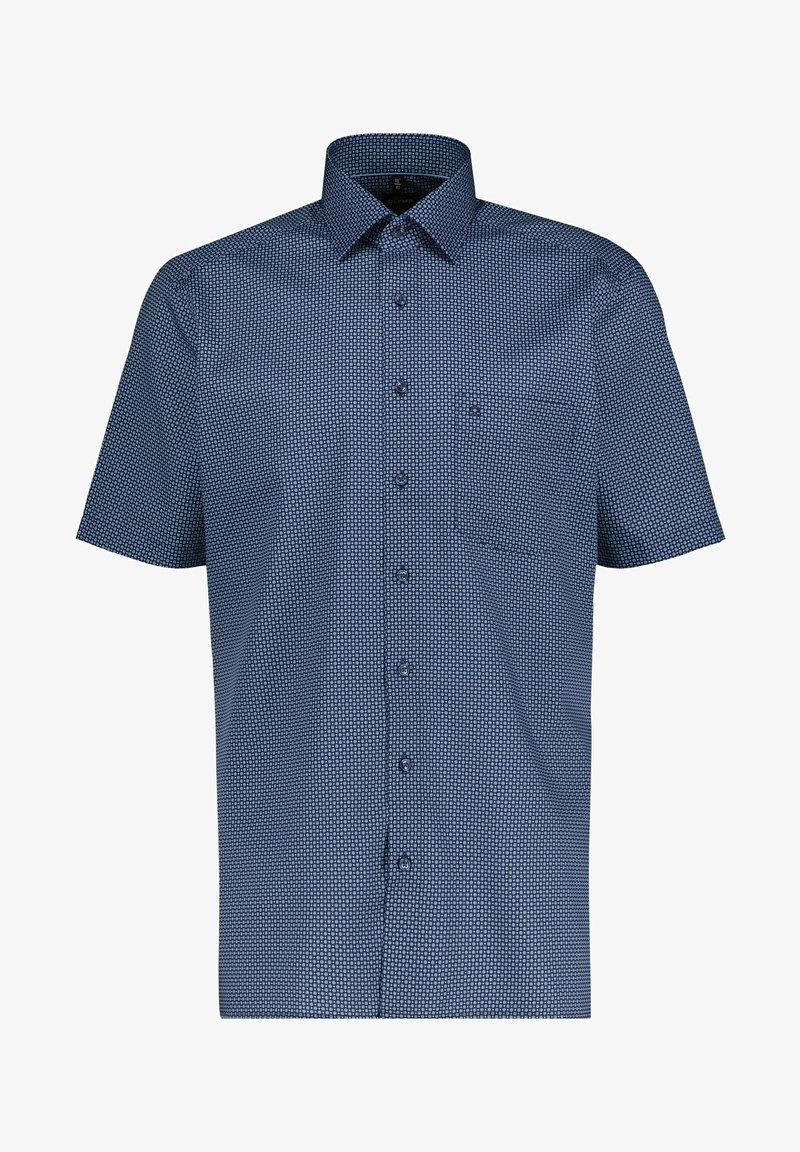 OLYMP - MODERN FIT - Shirt - marine