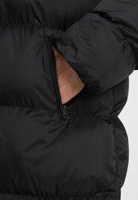 Schott - MAX UNISEX - Płaszcz zimowy - black - 6