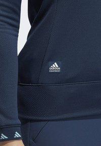 adidas Performance - Sweatshirt - blue - 3