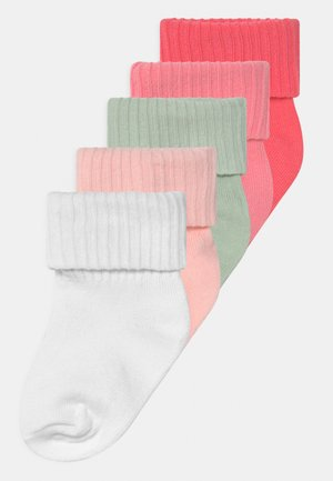 GIRL 5 PACK - Socks - multicolour