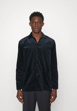 OVERSHIRT REGULAR - Light jacket - blue