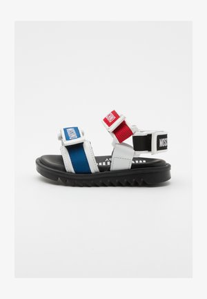 UNISEX - Sandals - multicolor