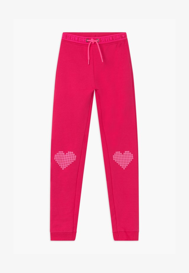 KIDS HEARTS  - Trainingsbroek - magenta