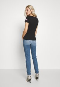 Guess - EXPOSED BUTTON - Jeans Skinny Fit - soround - 2