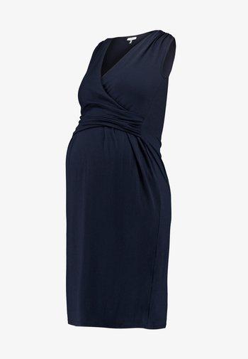 DIVINE TANK MATERNITY DRESS