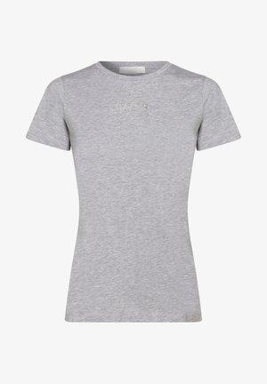 DELAWARE - Print T-shirt - grau