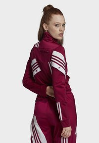 adidas Originals - DANIËLLE CATHARI TRACK TOP - Training jacket - purple - 1