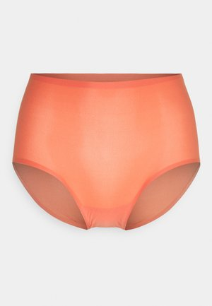 SOFTSTRETCH FULL BRIEF - Pants - goyave