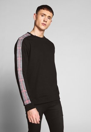 D RICHIE B - Sweatshirt - black