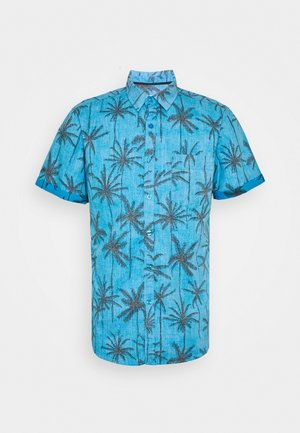 EDITH - Shirt - alaska blue