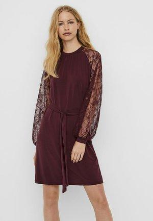 Day dress - winetasting