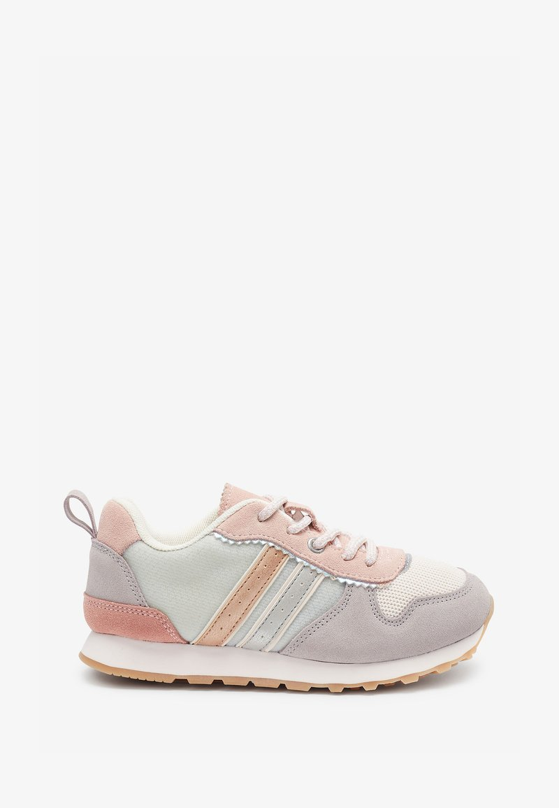 Next - Trainers - pink