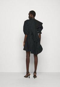 Vivetta - DRESS - Koktejlové šaty/ šaty na párty - black - 2