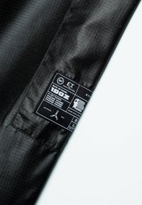 Hype - Tracksuit bottoms - orange/black - 5