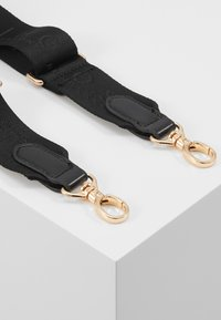 Becksöndergaard - BECKI LOGO STRAP - Other accessories - black - 3