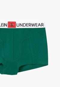 Calvin Klein Underwear - 2 PACK - Pants - green - 3