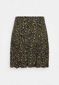 sandro - Mini skirt - noir - 1