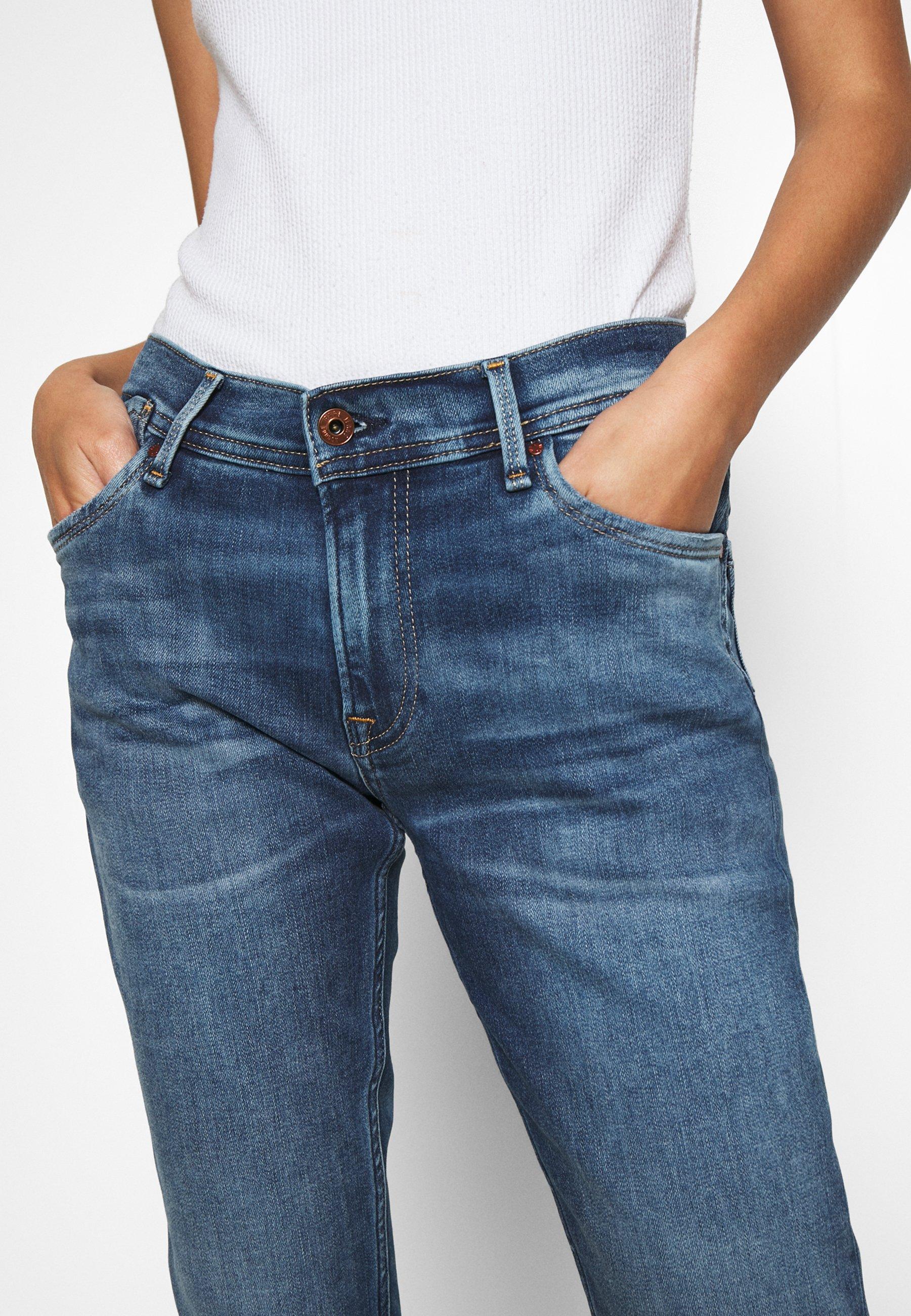 JOEY Jeans slim fit blue denim