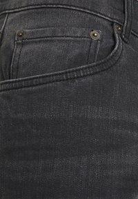 Solid - JOY  - Slim fit jeans - grey - 5