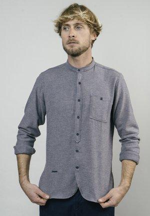 ALASKA - Shirt - blue