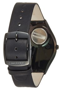 Swatch - SKIN SHADOW - Orologio - black - 1