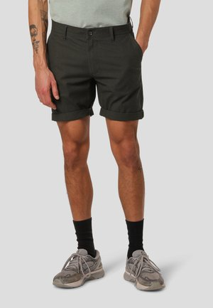 COBEY  - Shorts - olive green