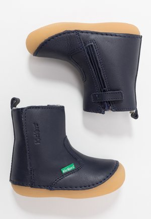 SOCOOL - Winter boots - dark navy