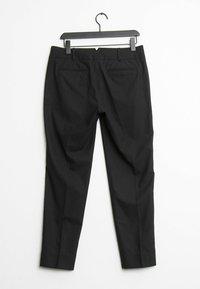 Cinque - Trousers - black - 1