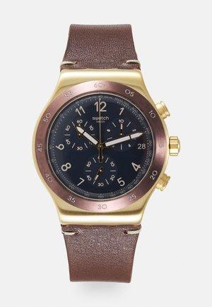 VINI - Watch - brown