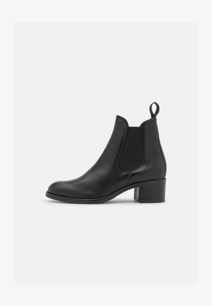NIGHT - Classic ankle boots - black