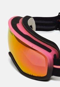 Giro - MIL - Occhiali da sci - pink neon lights/vivid pink - 3