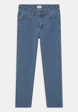 CLINT - Straight leg jeans - stone blue