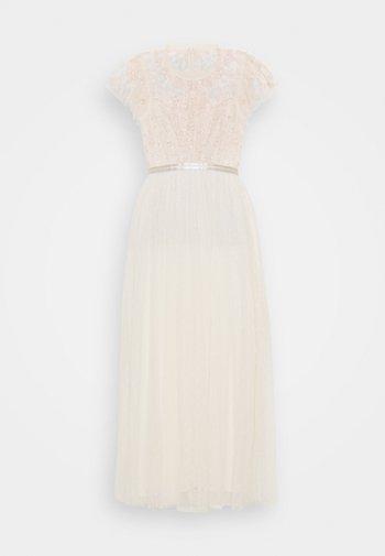 GISELLE BALLERINA DRESS EXCLUSIVE - Suknia balowa - champagne/pink