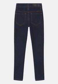 Grunt - Bootcut jeans - blue - 1