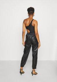 adidas Originals - SWIMSUIT - Swimsuit - black - 2